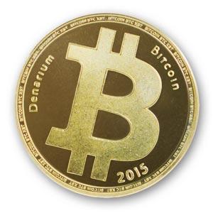 Denarium Custom Bitcoin