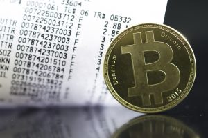 Denarium Bitcoin custom promo 1