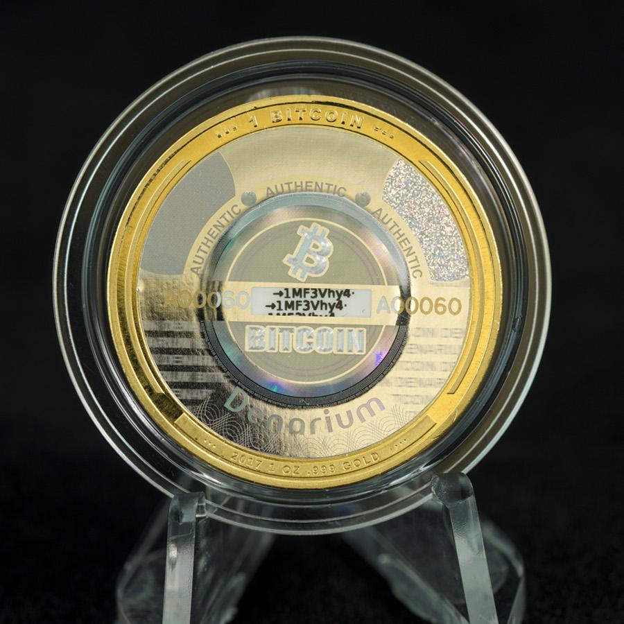 Now we have a gold bitcoin wallet denarium 1 btc gold denarium 1 btc parity gold coin back ccuart Images