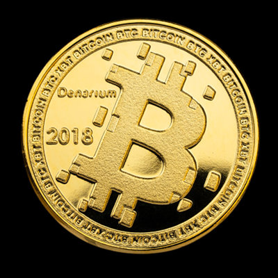 Denarium Bitcoin – Professional Physical Bitcoins Manufacturer