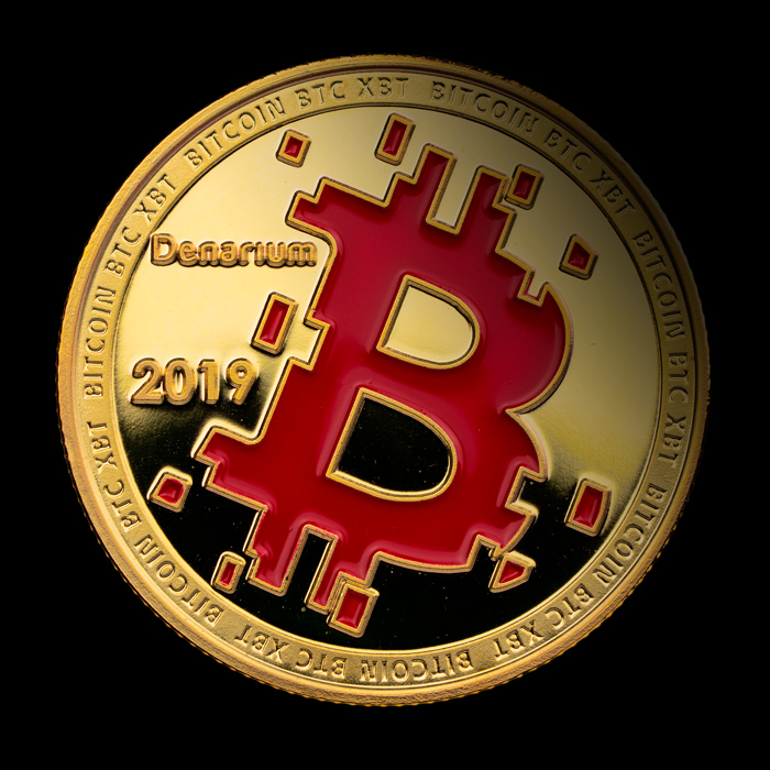 Denarium Bitcoin – Professional Physical Bitcoins Manufacturer